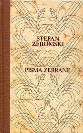 Pisma zebrane 18 Walka z szatanem Tom 3 Charitas - Stefan Żeromski | mała okładka
