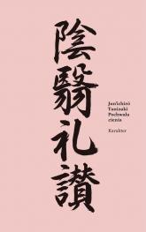 Pochwała cienia - Junichiro Tanizaki | mała okładka