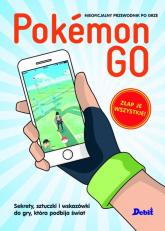 Pokemon GO -  | mała okładka