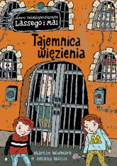 Tajemnica więzienia - Martin Widmark | mała okładka