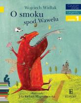 O smoku spod Wawelu - Wojciech Widłak | mała okładka