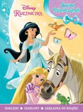 Księżniczka Świat dziewczynek -  | mała okładka