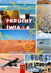 Okruchy świata - Andrzej Zwoliński | mała okładka