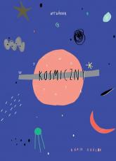 Wytwórnik kosmiczny - Agata Królak | mała okładka