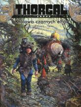 Thorgal Louve T 6 Królowa czarnych elfów -  | mała okładka