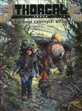 Thorgal Louve Tom 6 Królowa czarnych elfów -  | mała okładka