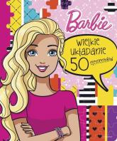 Barbie Wielkie układanie - Tomasz Klonowski | mała okładka