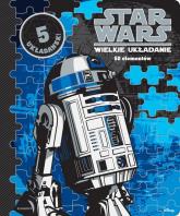 Star Wars Wielkie układanie -    mała okładka