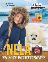 Nela na kole podbiegunowym - Mała Reporterka Nela | mała okładka