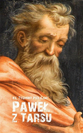 Paweł z Tarsu - Zygmunt Podlejski | mała okładka