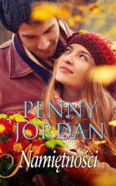 Namiętności - Penny Jordan | mała okładka