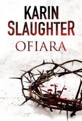 Ofiara - Karin Slaughter | mała okładka