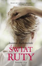 Świat Ruty - Iwona Żytkowiak | mała okładka