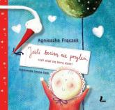 Jeśli bocian nie przyleci - Agnieszka Frączek | mała okładka