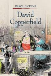 Dawid Copperfield Tom 1 - Charles Dickens | mała okładka