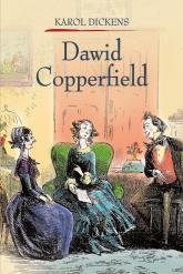 Dawid Copperfield Tom 2 - Charles Dickens | mała okładka