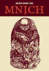 Mnich - Lewis Matthew Gregory | mała okładka