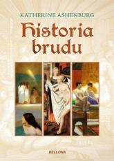 Historia brudu - Katherine Ashenburg | mała okładka