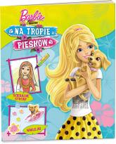 Barbie i siostry Na tropie piesków -  | mała okładka