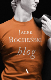 Blog - Jacek Bocheński | mała okładka