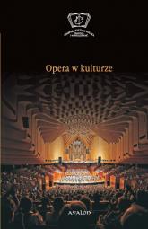 Opera w kulturze -  | mała okładka