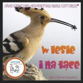 W lesie i na łące - Agata Dębicka-Cieszyńska   mała okładka