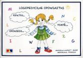 Logopedyczne opowiastki Kolorowanka - Lampart-Busse Marzena, Frydecka Mirosława | mała okładka