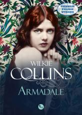 Armadale - Wilkie Collins | mała okładka