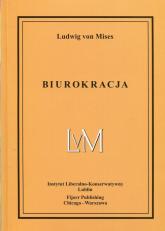 Biurokracja - Ludwig Mises | mała okładka