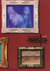 Monster Tom 8 - Naoki Urasawa | mała okładka