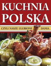Kuchnia polska - cegiełka czyli nasze ulubione dania -  | mała okładka