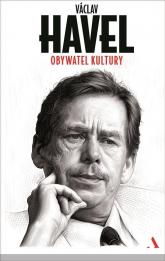 Obywatel kultury - Vaclav Havel | mała okładka