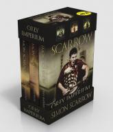 Orły Imperium Tom 1-3 Pakiet - Simon Scarrow | mała okładka