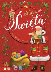 Magiczne Święta Koledy, tradycje, opowieści -  | mała okładka