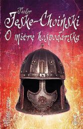 O mitrę hospodarską - Teodor Jeske-Choiński   mała okładka