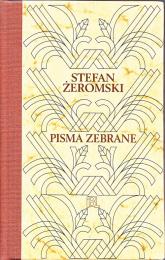 Sułkowski Ponad śnieg bielszym się stanę - Stefan Żeromski | mała okładka
