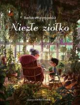 Niezłe ziółko - Barbara Kosmowska | mała okładka