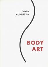 Body art. - Olga Kubińska   mała okładka