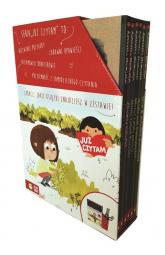 Już czytam 1 Pakiet - Agnieszka Stelmaszyk | mała okładka
