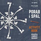 Porąb i spal Książka zamiast siekiery Activity book - Lars Mytting | mała okładka