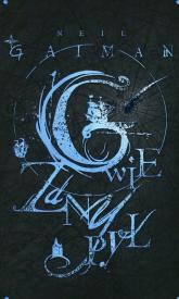 Gwiezdny pył - Neil Gaiman | mała okładka