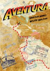 Aventura - Hennig Sebastian, Malicha Wojtek | mała okładka