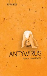 Anntywirus - Marcin Jakimowicz | mała okładka