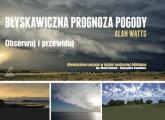 Błyskawiczna prognoza pogody - Alan Watts | mała okładka