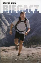 Biegacz - Charlie Engle | mała okładka