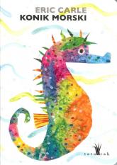 Konik morski - Eric Carle | mała okładka