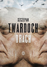 Drach - Szczepan Twardoch | mała okładka