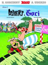 Asteriks i Goci - Goscinny Rene, Uderzo Albert | mała okładka