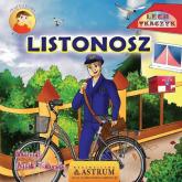 Listonosz Poznajemy zawody + CD - Lech Tkaczyk | mała okładka