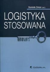 Logistyka stosowana -  | mała okładka